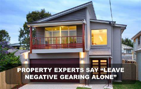 Impacts of Labor's proposed negative gearing changes